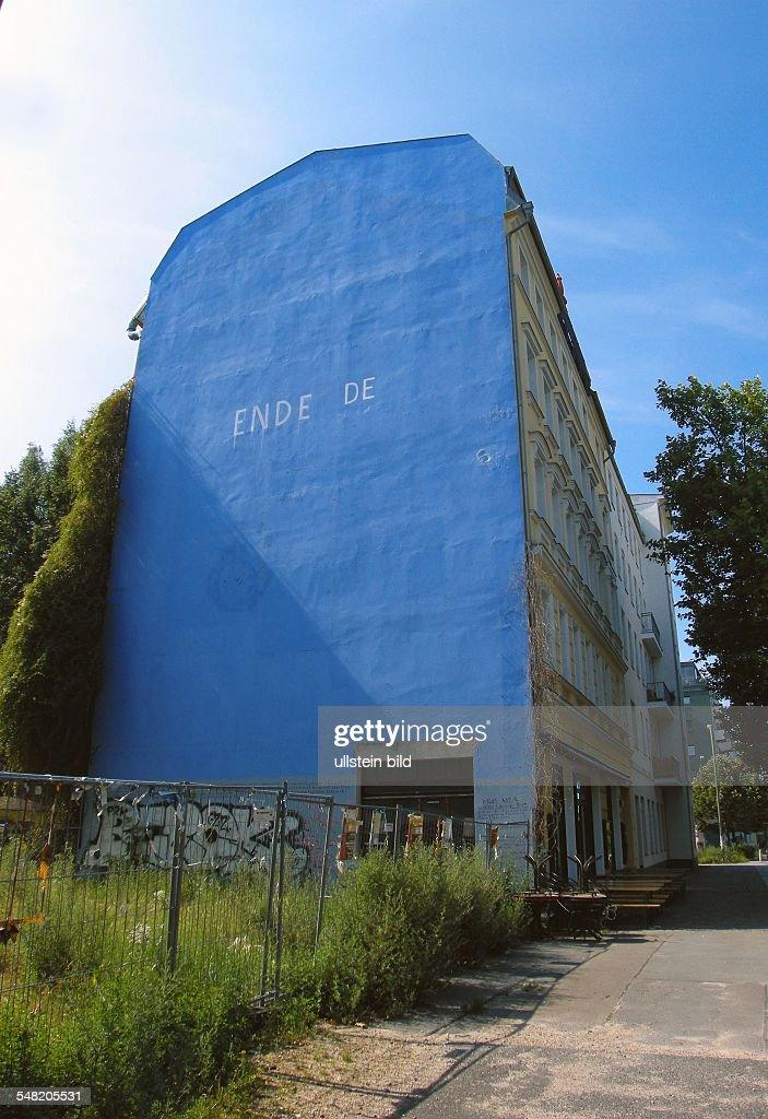 Berlin prenzlauer berg pankow real estate kollwitzstrasse 20 blue