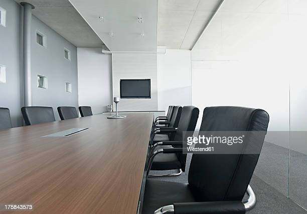 Germany, Conference Room