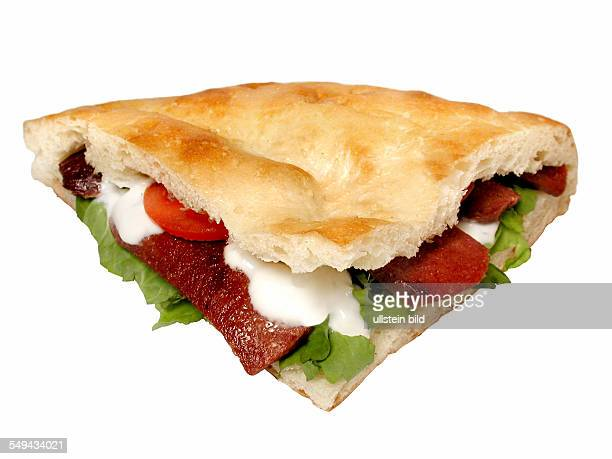 Food Sucuk burger