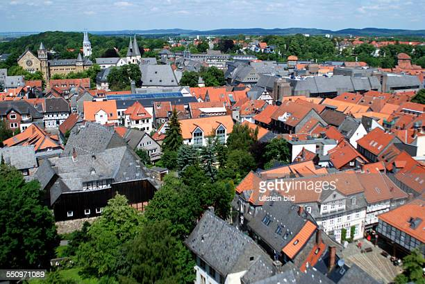 The 1000 years old city and the Erzbergwerk Rammelsberg are world cultural heritage not the only reason of an attendance