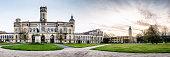 Germany, Hannover, Leibniz University