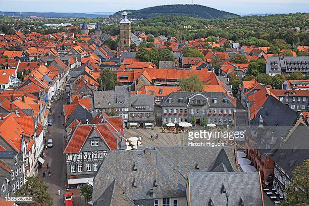 Germany, Historic town of Goslar
