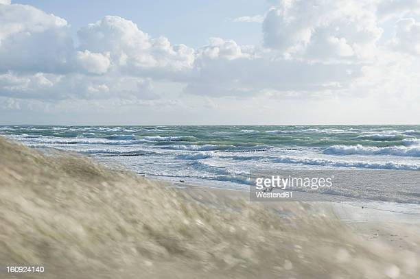 Germany, Mecklenburg Western Pomerania, View of Baltic Sea