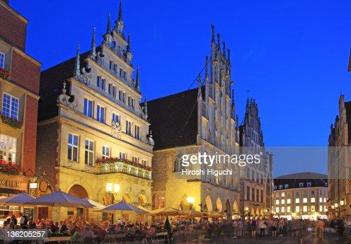Germany, Münster