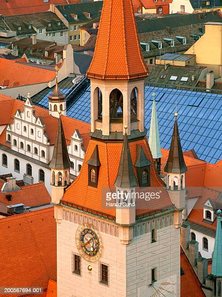 Germany, Munich, Altes Rathaus, Old Town Hall