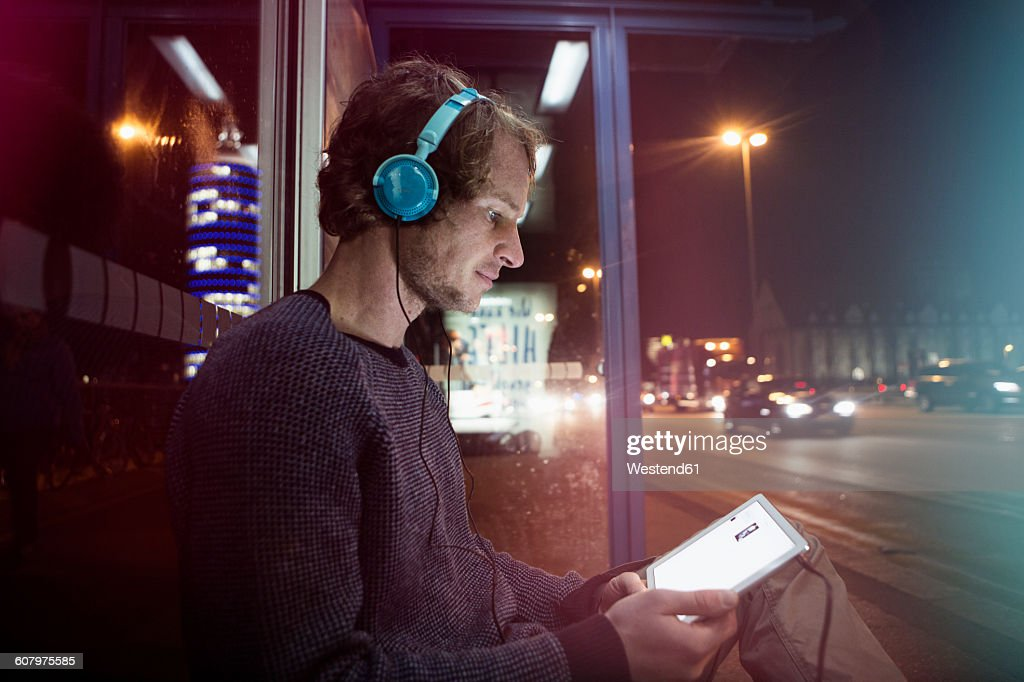 Image result wey dey for stop using headphones
