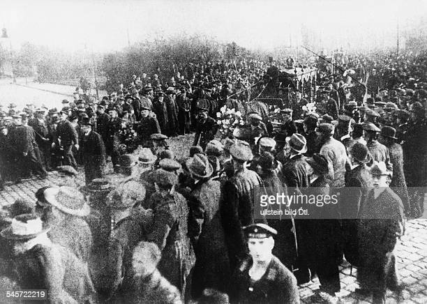 novemberrevolutionen