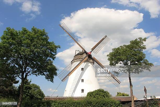 The Ossenberger windmill