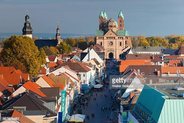 Germany, Rheinland-Pfalz, Exterior