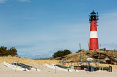 Germany, Schleswig-Holstein, Sylt,