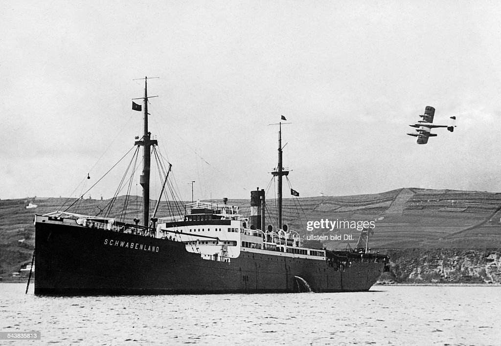 nazi antarctic expedition