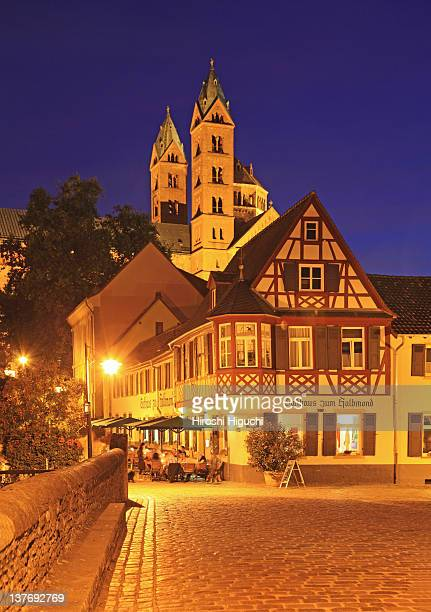 Germany, Speyer Cathedral
