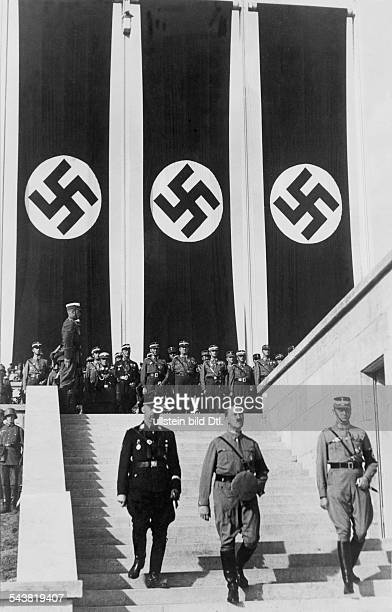 an analysis of evil in triumph of the will by leni riefenstahl Free essay: triumph executive summary 3 introduction 4 customer profile 6 demographic 6 behavioural 6 environmental scan 7 swot analysis 7 pest analysis.
