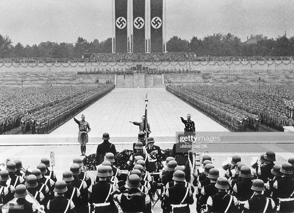 a look at adolf hitler and the nazi dictatorship of germany during wwii How did adolf hitler cause world war 2 yes hitler was the dictator of germany during world war 2 he was a german soldier in wwi and the nazi leader in wwii.