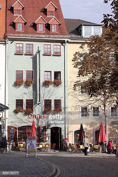 Germany, Thuringia, Jena