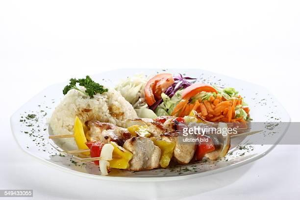 DEU Germany turkish food