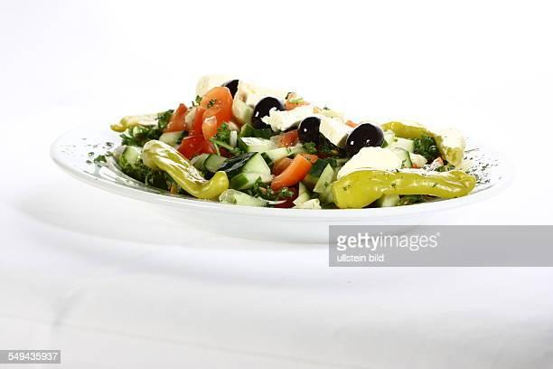 DEU Germany turkish salat