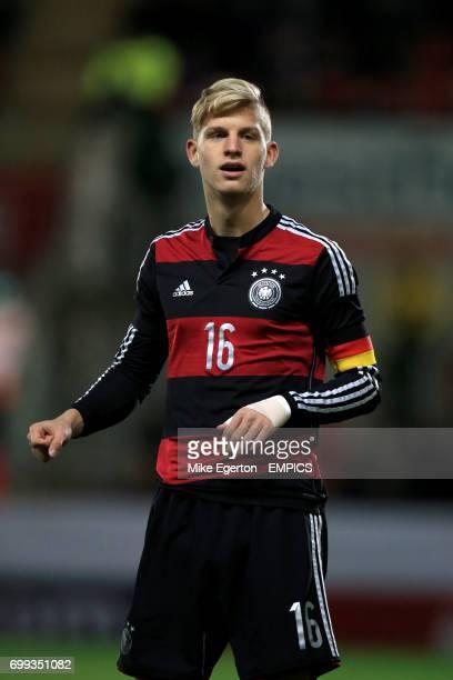 Germany's Arne Maier