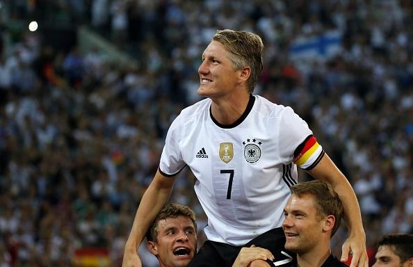 Germany vs Finland : News Photo