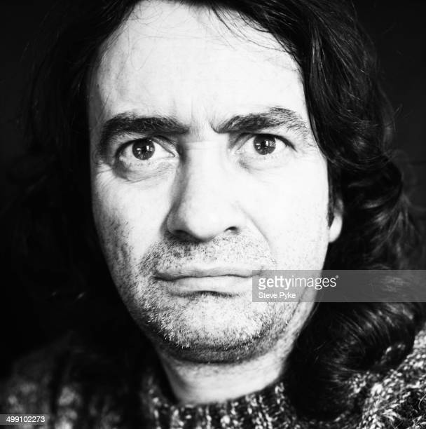 Gerry Conlon London 21st March 1997 Conlon was a member of the Guildford Four and served 15 years in prison after the four were wrongly convicted of...