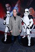 """Star Wars: The Last Jedi"" - Canadian Premiere"