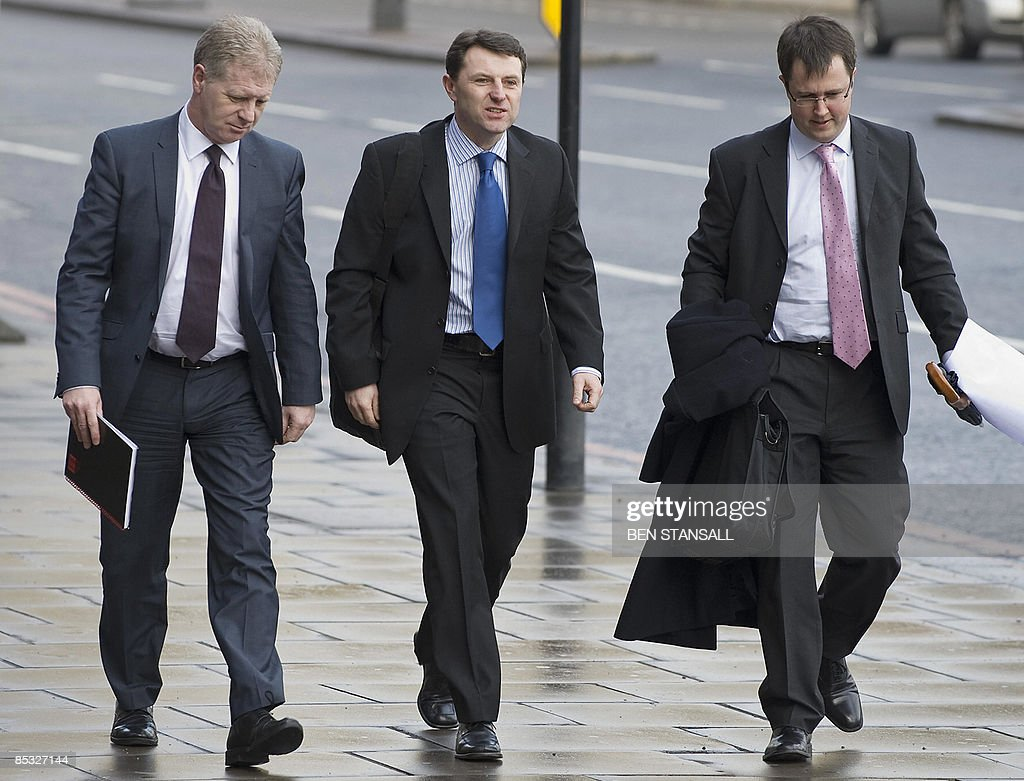 Leicestershire Police – Naturally complicit or just following orders? Gerry-mccann-the-father-of-missing-british-girl-madeleine-mccann-picture-id85327144