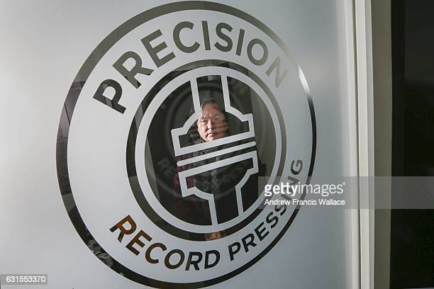 TORONTO ON JANUARY 11 Gerry McGee vicepresident of Precision Pressing January 11 2017 Precision Pressing is opening up next month in Burlington At...