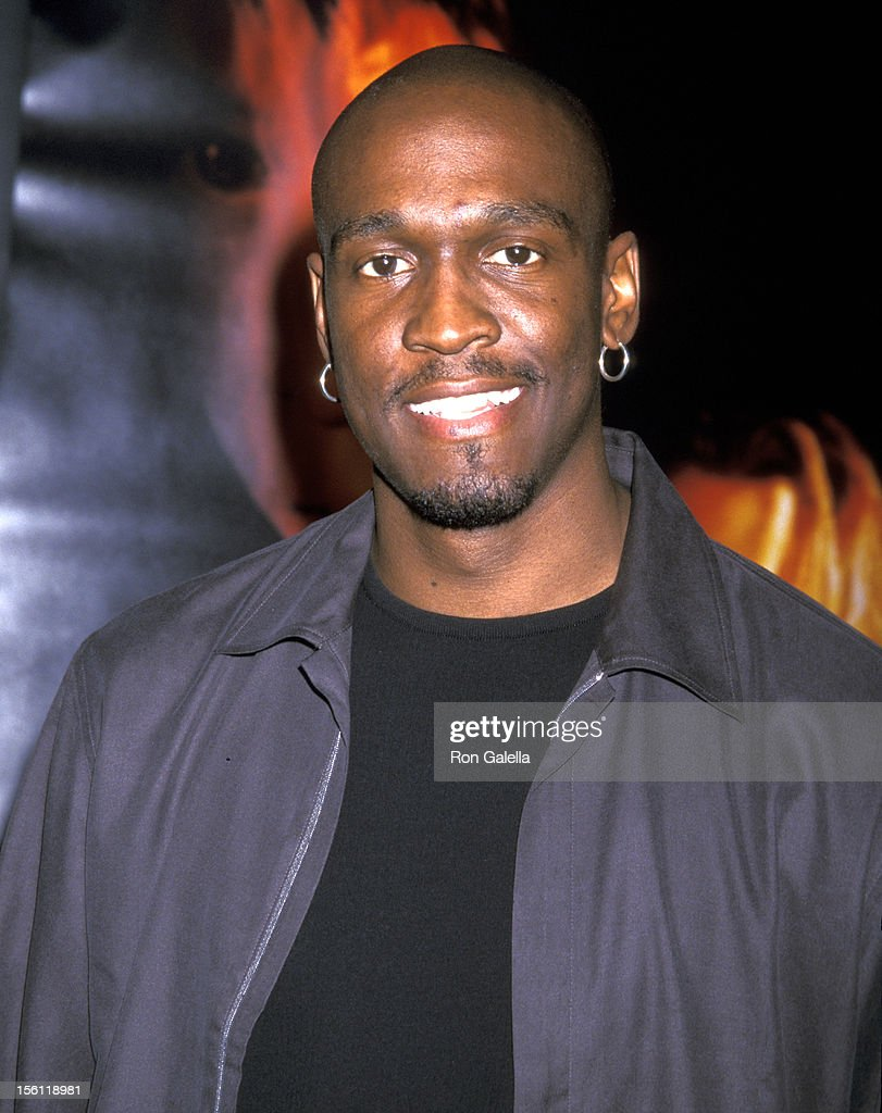 gervase peterson during kiss of the dragon premiere at loews cineplex picture id156118981