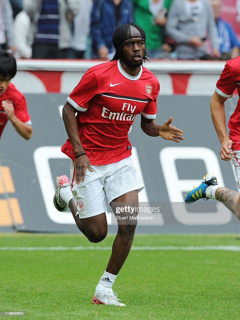 Cologne v Arsenal Pre Season Friendly s and