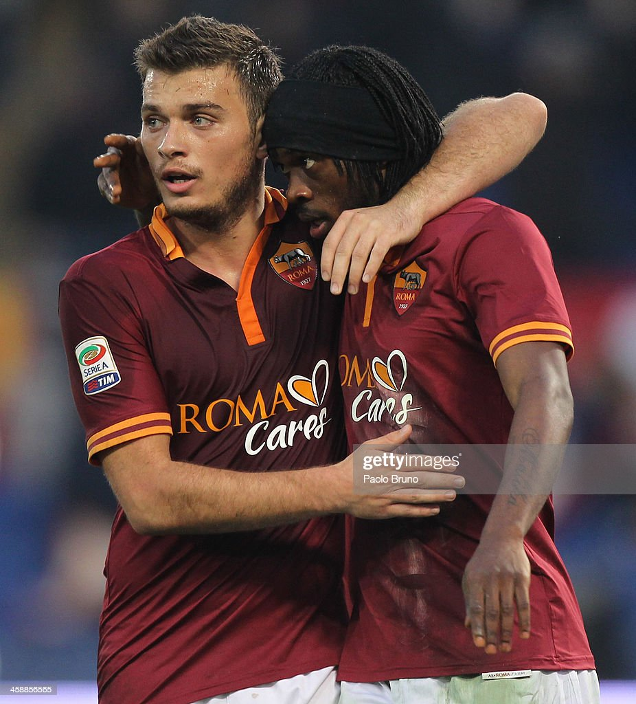 Gervinho s – of Gervinho