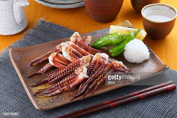 Gesoyaki