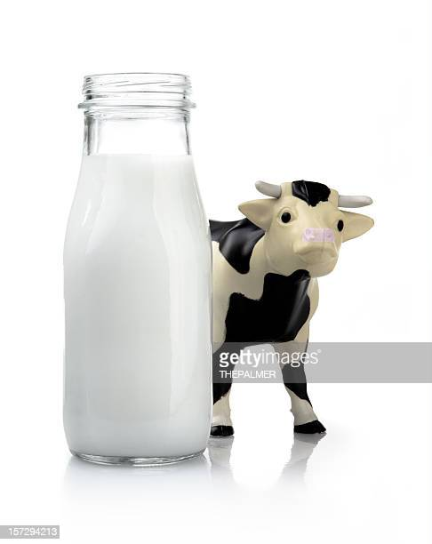 get milk!