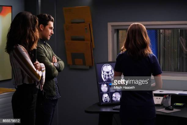 S ANATOMY 'Get off on the Pain' Meredith struggles to come up with a new plan for Owen's sister Jo makes a surprising choice regarding Alex and...