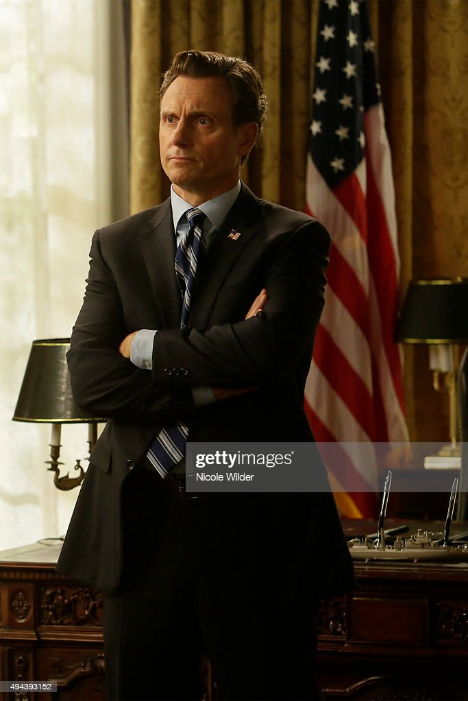 SCANDAL 'Get Out of Jail Free' Fitz and Olivia are presented with a shocking plan that might just make all of their troubles go away and Mellie is...