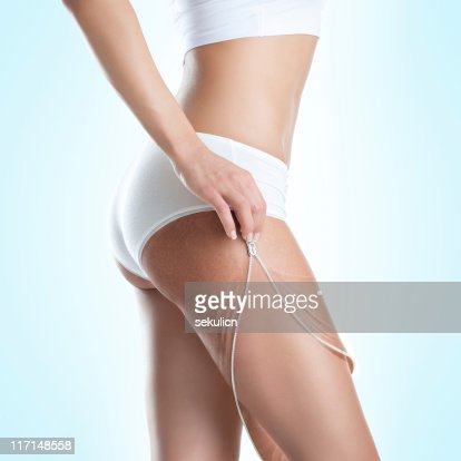 Get Rid of Old Skin : Stock Photo