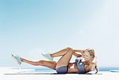 Get toned, get fit!