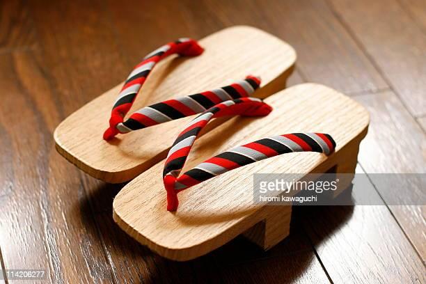 Geta -footwear-