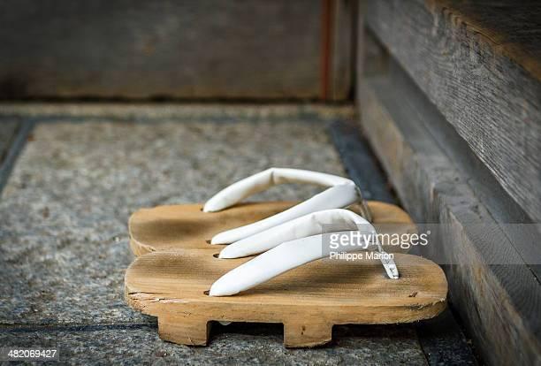 Geta sandals