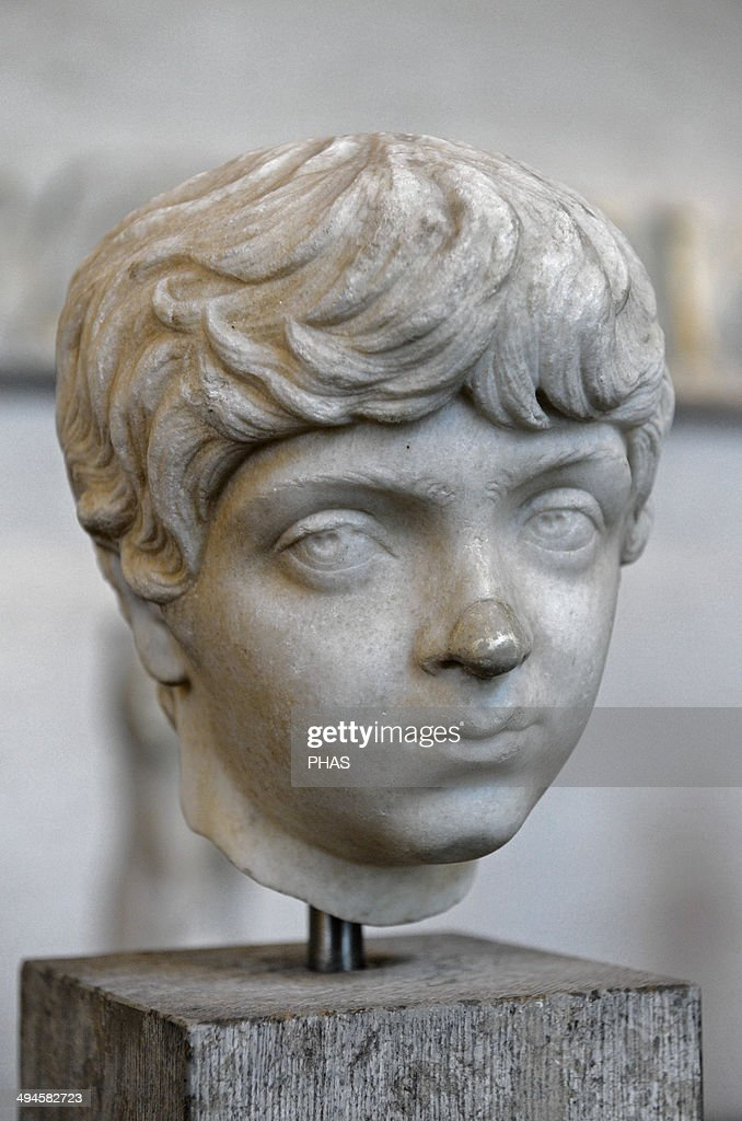 septimius severus and his rule of At the end of the second century ad septimius severus became the  this  practice was intensified during the reign of septimius severus and.
