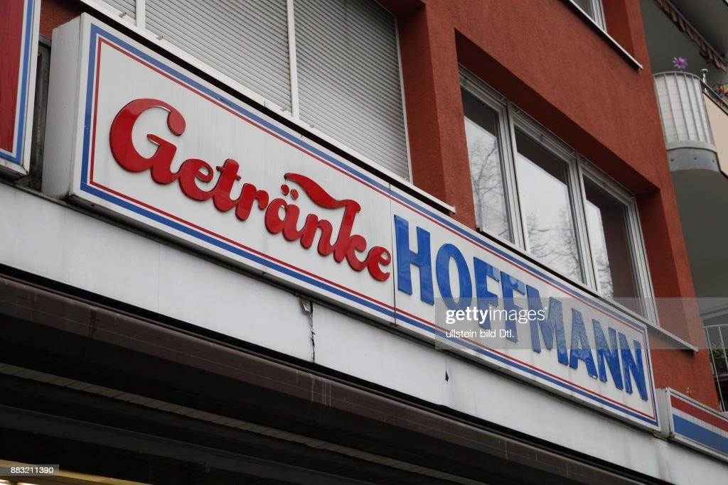 Groß Getränke Hoffmann Hennigsdorf Ideen - Wohnzimmer Dekoration ...