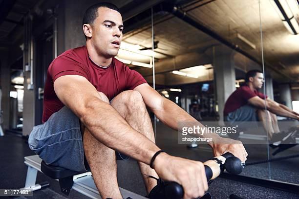 Sich ein workout für den ganzen Körper