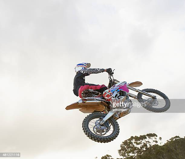Getting airborne