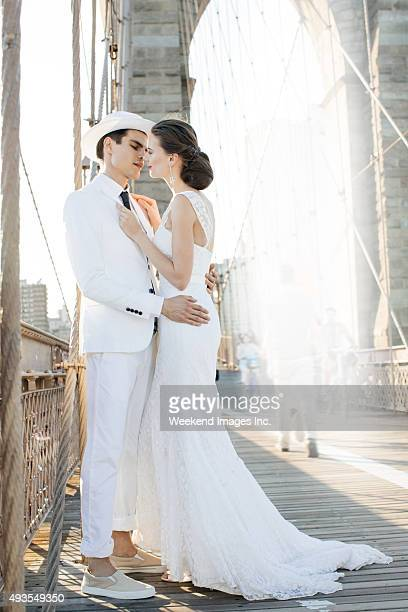 Getting marriage in NYC