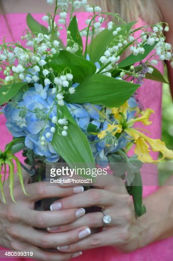 getting married : Stock Photo