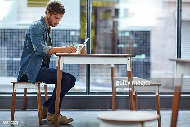 観光やお仕事でのお気に入りのカフェ