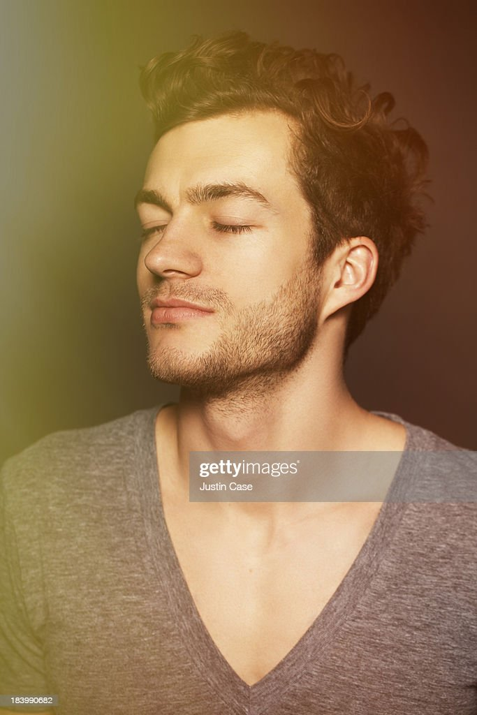 Getty Digital Portrait