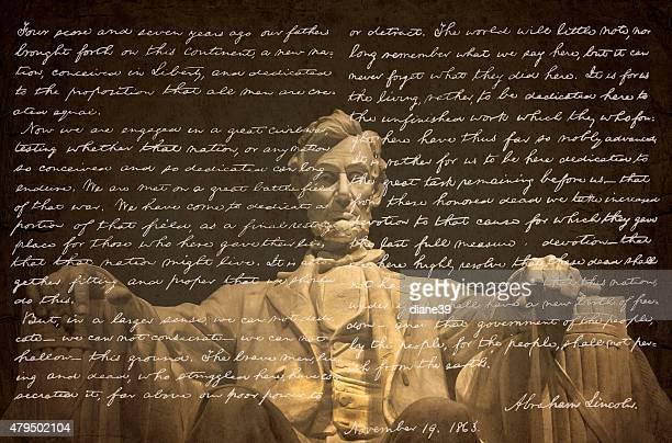 ゲティスバーグの演説