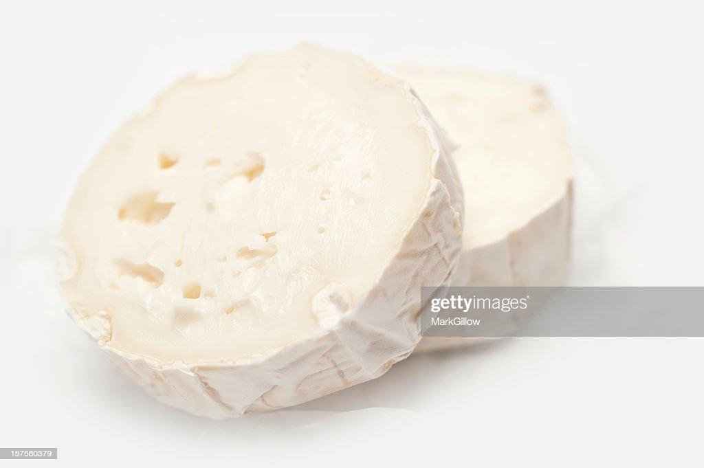 Gevrik Goats Cheese