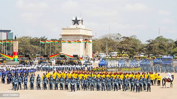 Ghana Independence Day.