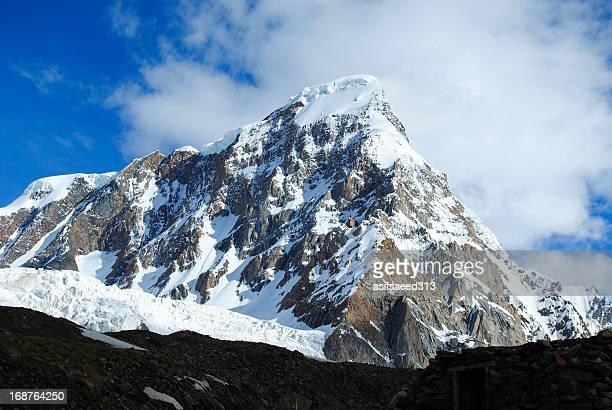 Ghondogoro Peak